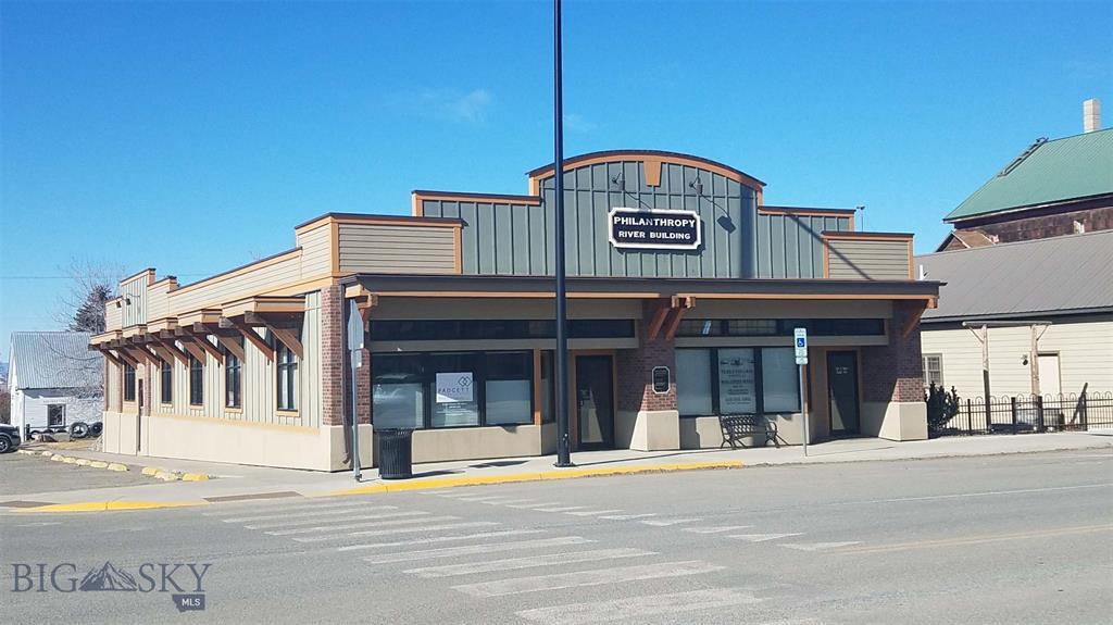 120 S Main Street Property Photo - Sheridan, MT real estate listing