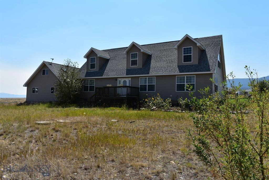 40 Rocky Road Property Photo - Boulder, MT real estate listing