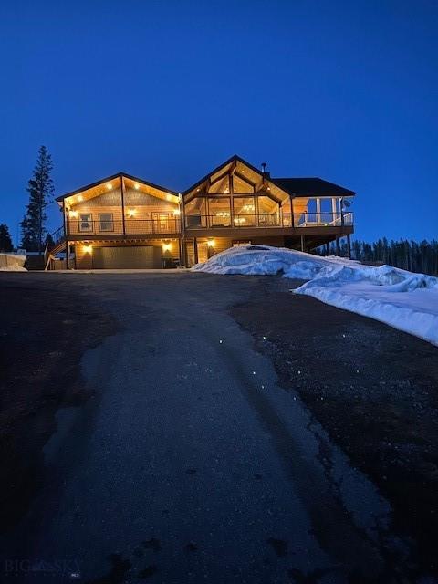 224 Wildlife Lane Property Photo - Anaconda, MT real estate listing