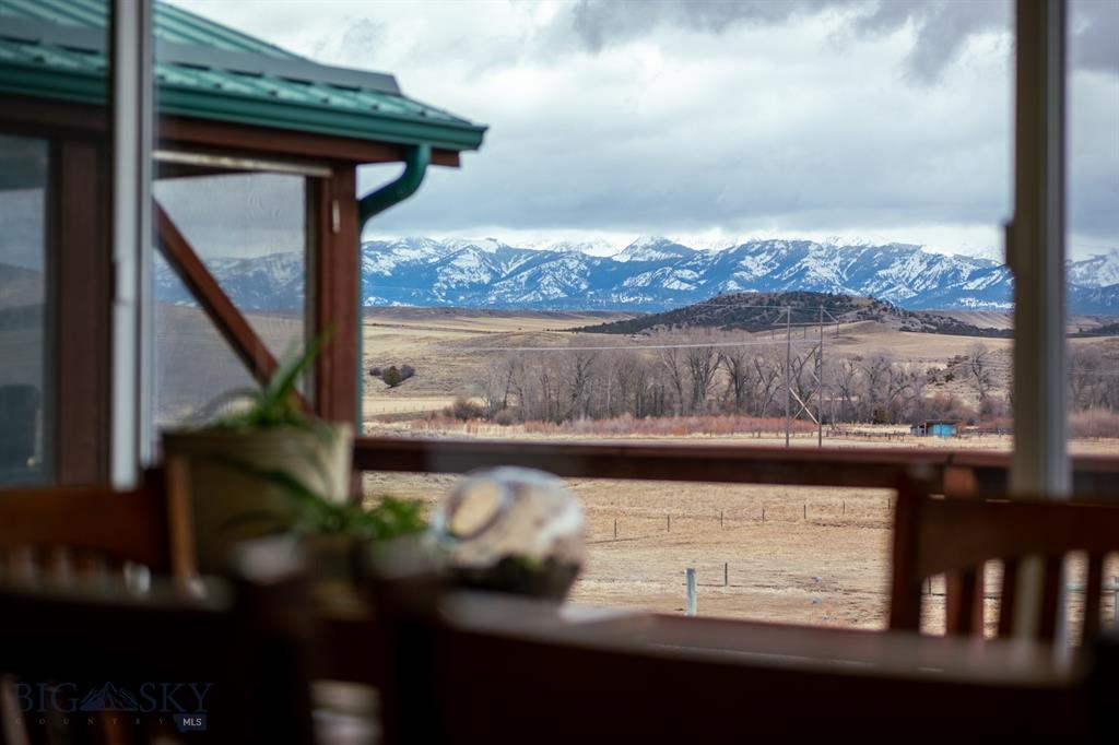 21 Mcpherson Lane Property Photo - Wilsall, MT real estate listing