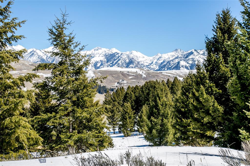 Lot 28 Sun West Ranch Property Photo - Cameron, MT real estate listing