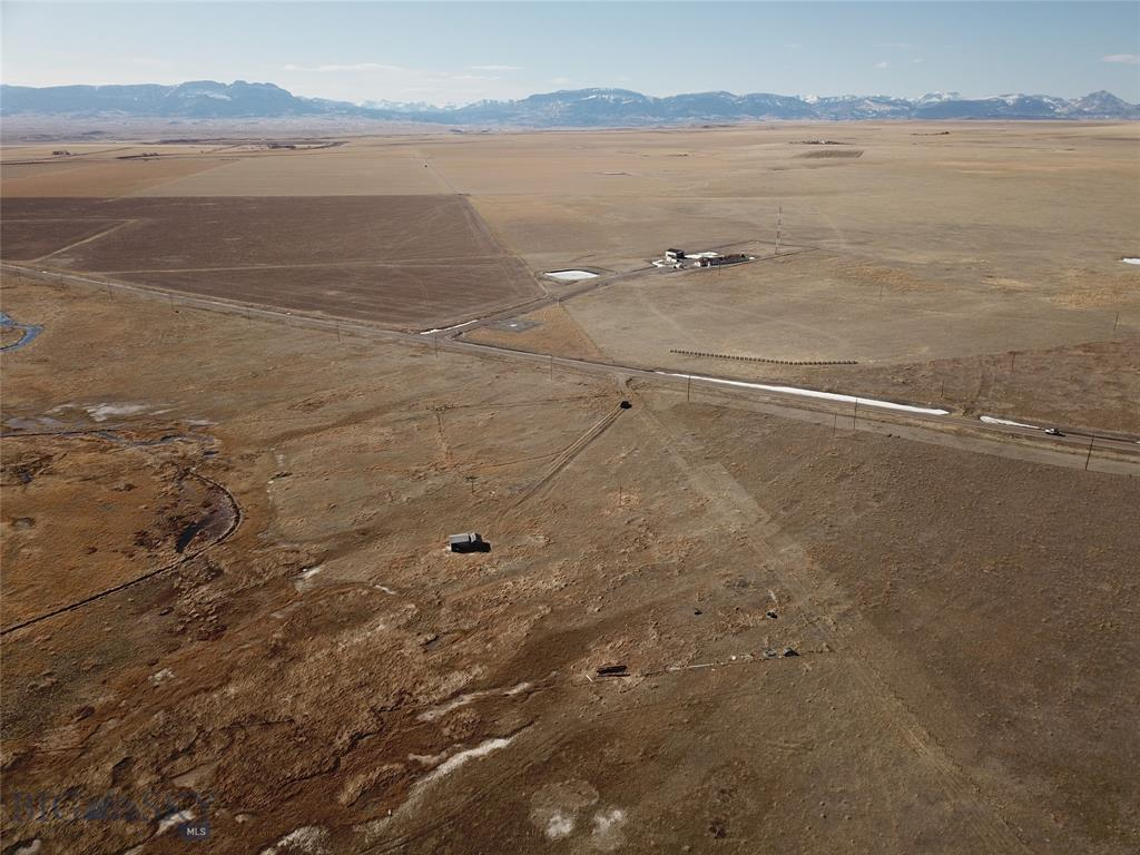 0 Highway 287 Property Photo - Fairfield, MT real estate listing