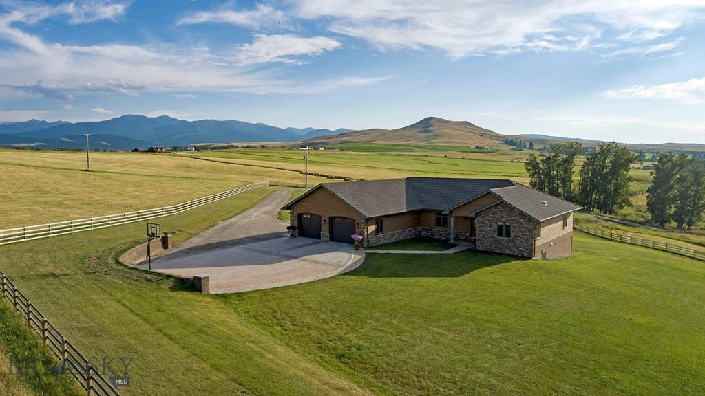 465 Gold Creek Road Property Photo - Gold Creek, MT real estate listing