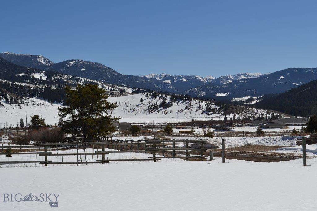 TBD Windy Pass Trail Property Photo - Gallatin Gateway, MT real estate listing