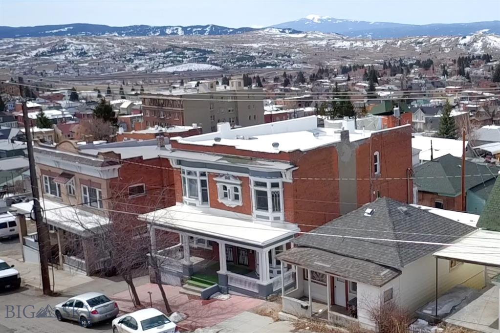 315 N Washington Property Photo - Butte, MT real estate listing