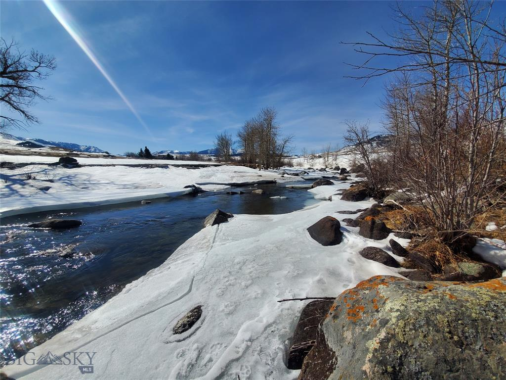 TBD Swingley Road Property Photo - Livingston, MT real estate listing