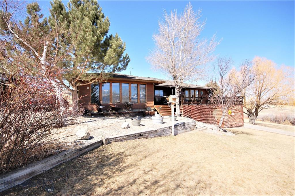26 Centennial Drive Property Photo - Ennis, MT real estate listing