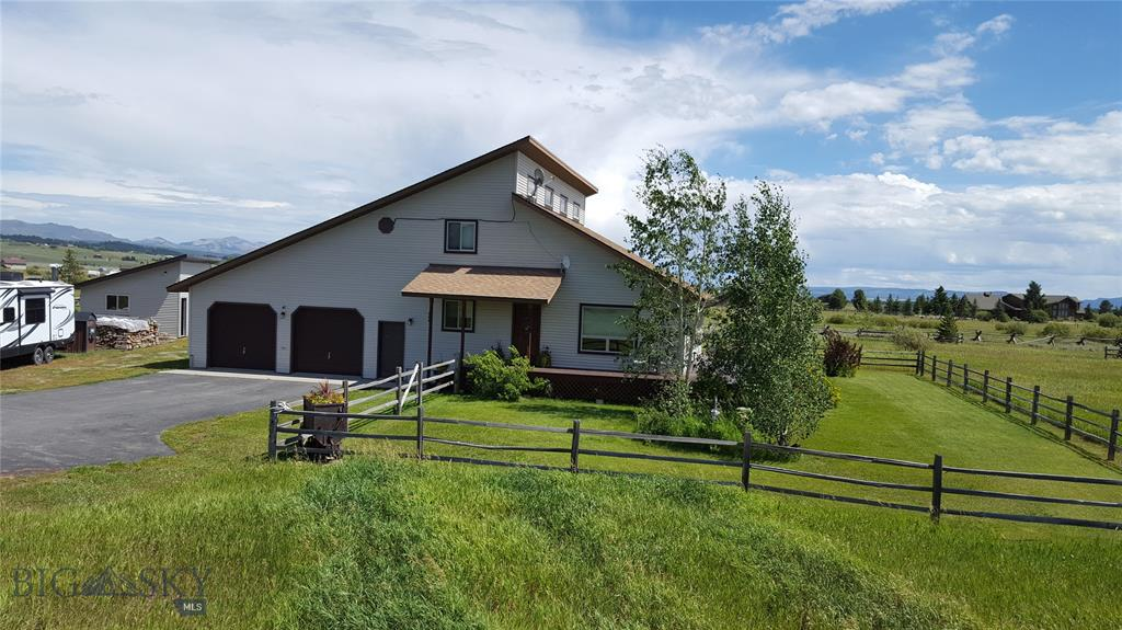 324 Heron Property Photo - West Yellowstone, MT real estate listing