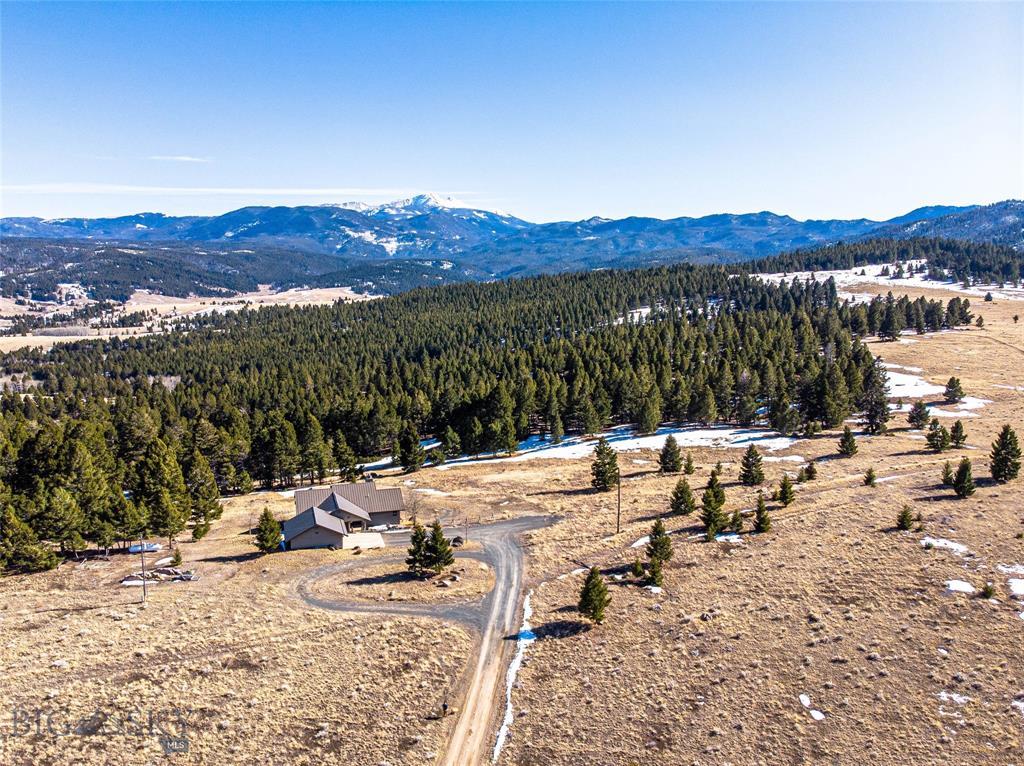 884 Wapiti Mountain Road Property Photo - Butte, MT real estate listing