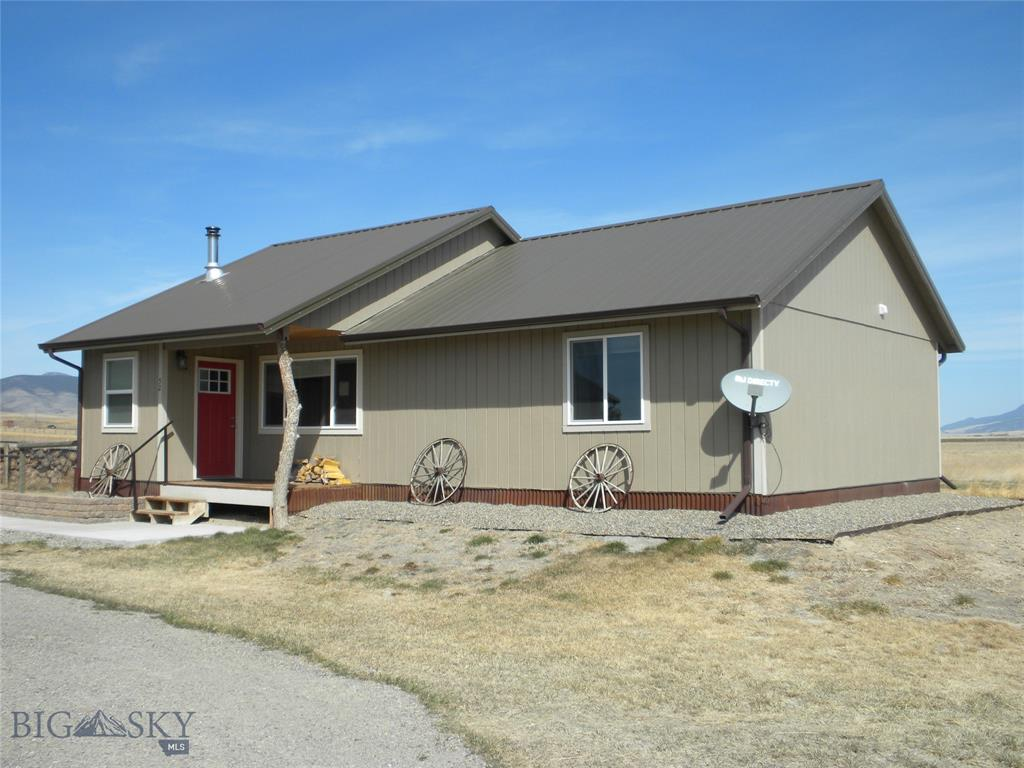52 S Centurion Way Property Photo - Whitehall, MT real estate listing