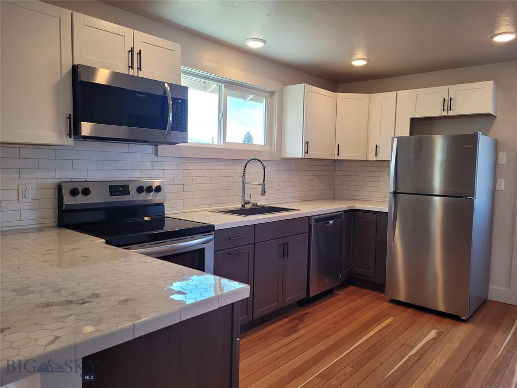 202 Ruby Street Property Photo - Sheridan, MT real estate listing