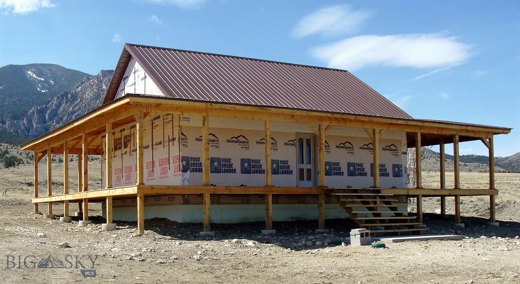 35 Stone Bluff Lane Property Photo