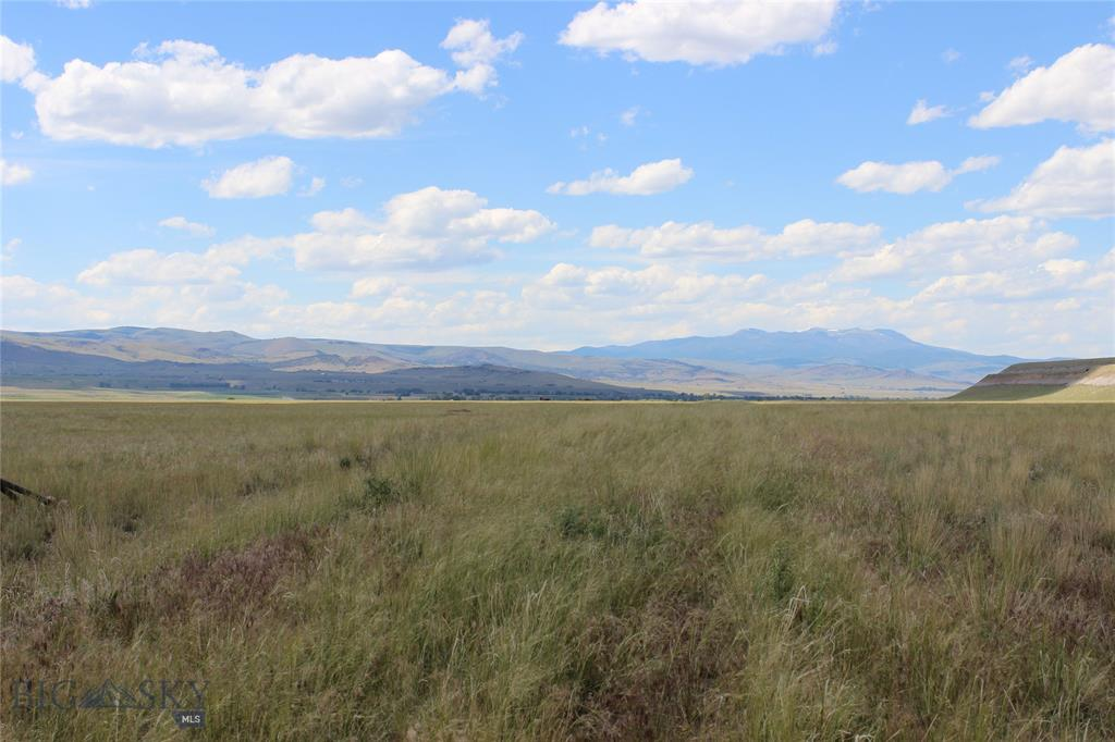 Lot 39 Sphinx Mountain Subdivision Property Photo