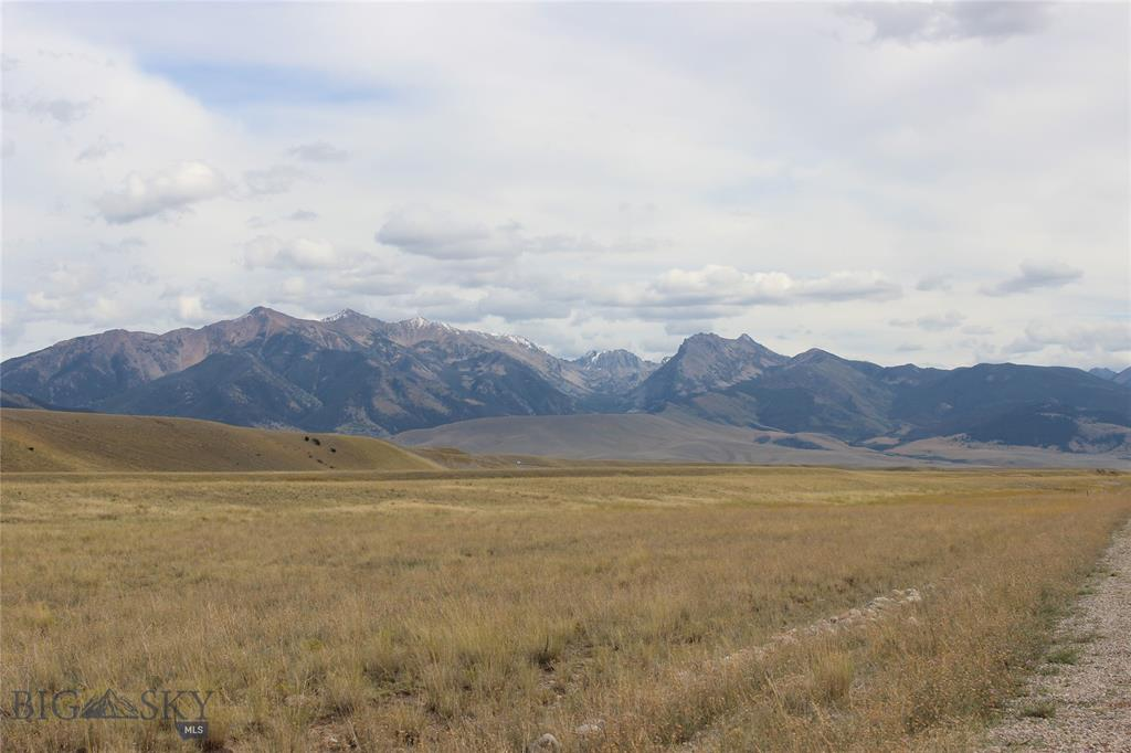 Lot 69 Sphinx Mountain Subdivision Property Photo
