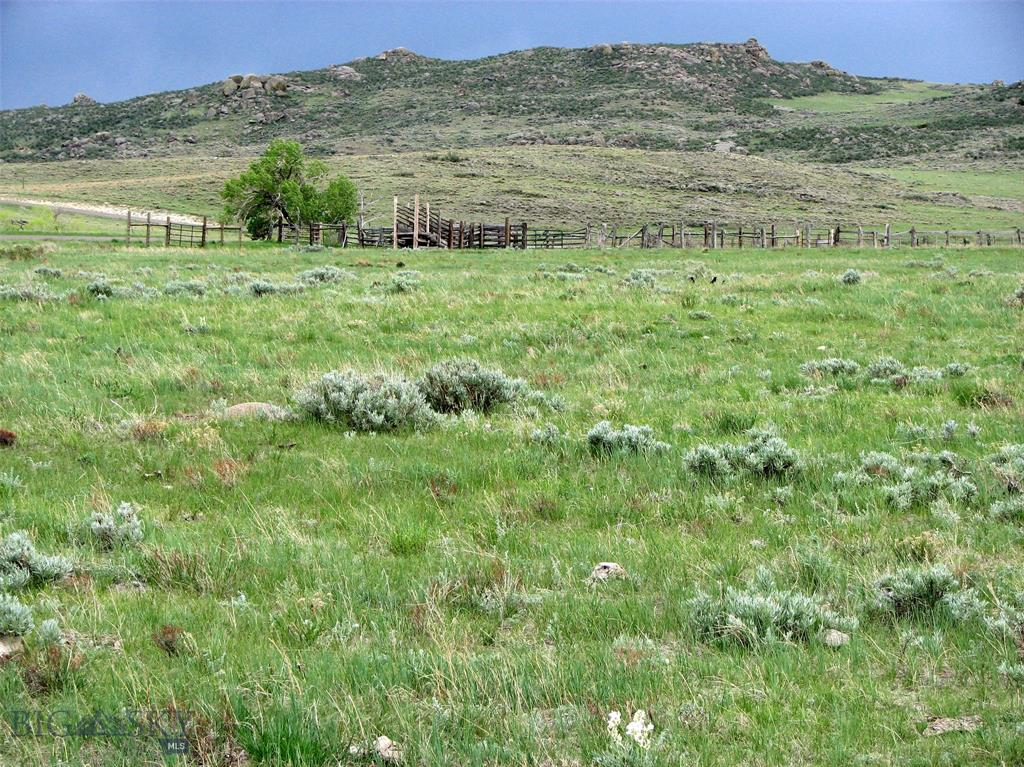 Tbd Sybille Road, Wheatland, Wyoming Property Photo