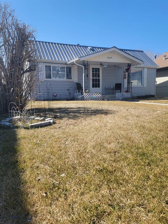1817 Texas Avenue Property Photo - Butte, MT real estate listing