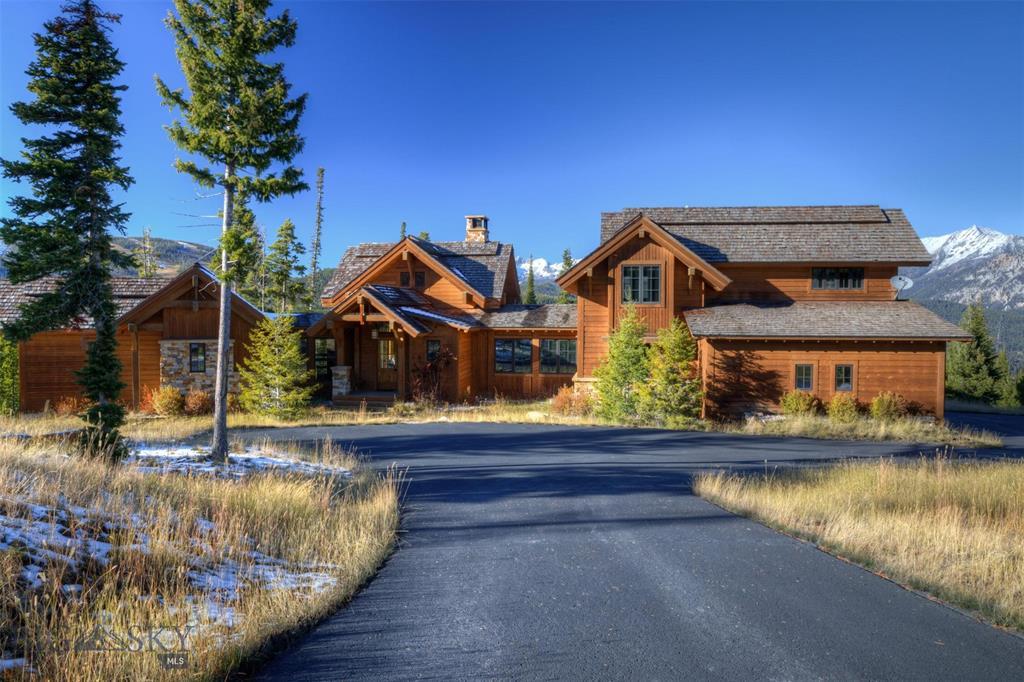 282 Old Moose Fork Property Photo