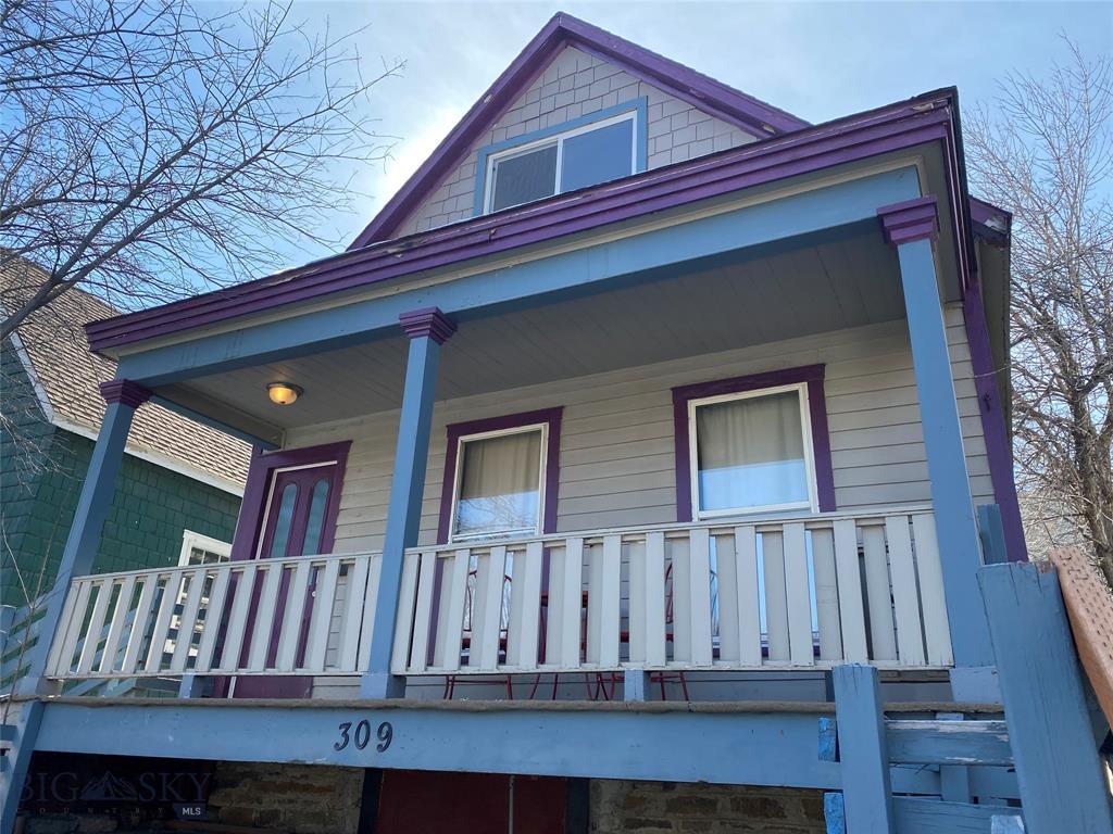 309 E Broadway Street Property Photo - Helena, MT real estate listing