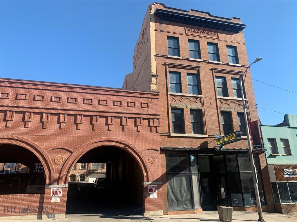 63 W Broadway Property Photo