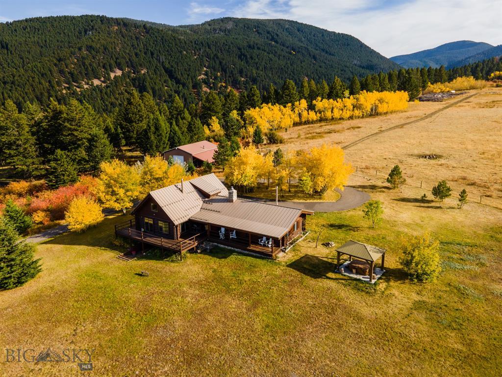 300 Black Bear Road Property Photo 1