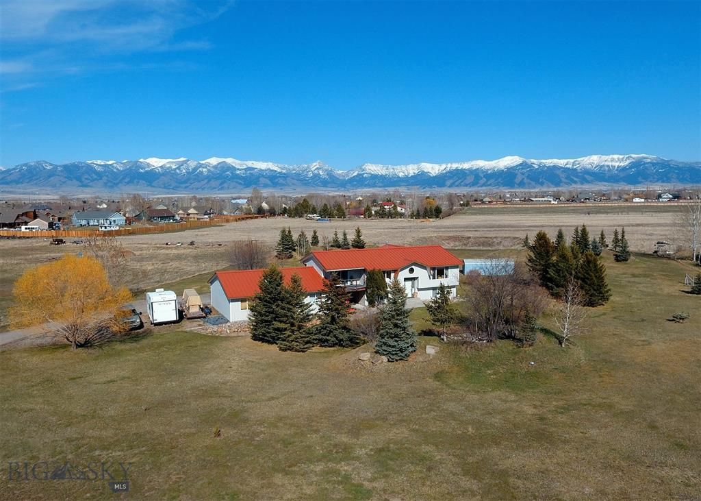 840 Bulltail Road Property Photo