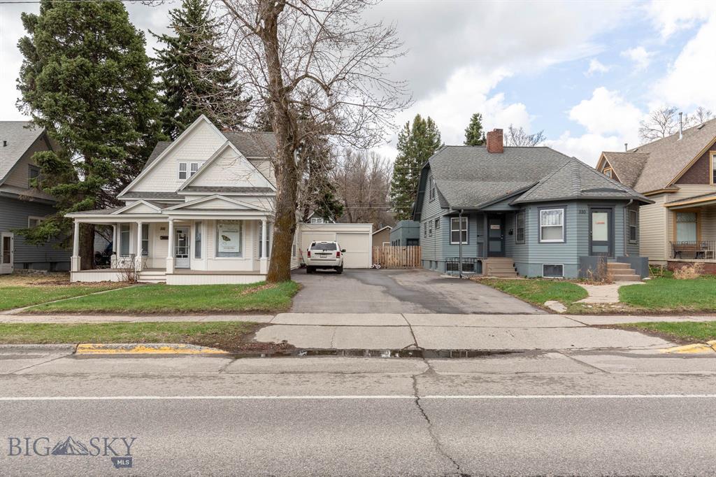 516 & 520 W Main Street Property Photo
