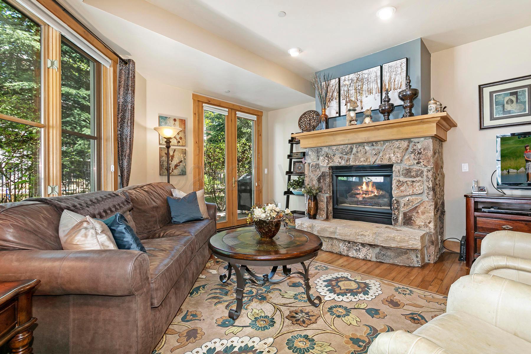63 Avondale Lane, 118, Beaver Creek, CO 81620 Property Photo - Beaver Creek, CO real estate listing