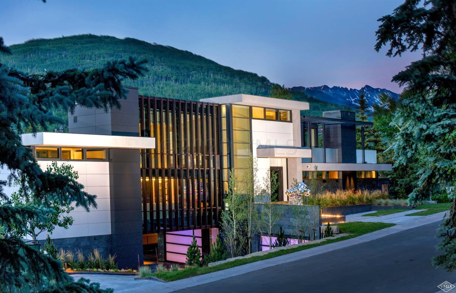 165 Forest Road Property Photo - Vail, CO real estate listing
