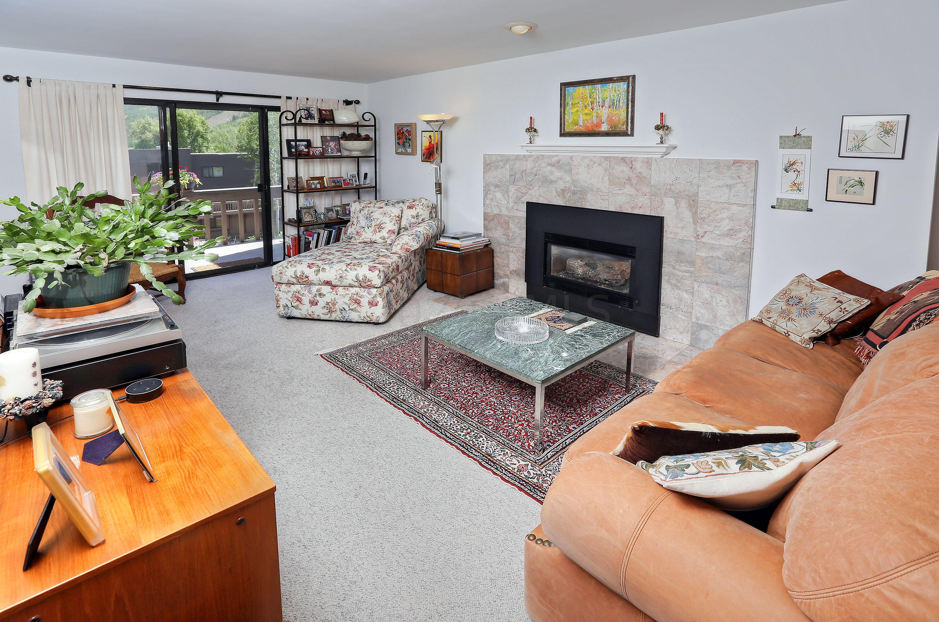 980 Vail View Drive, A204, Vail, CO 81657 Property Photo - Vail, CO real estate listing