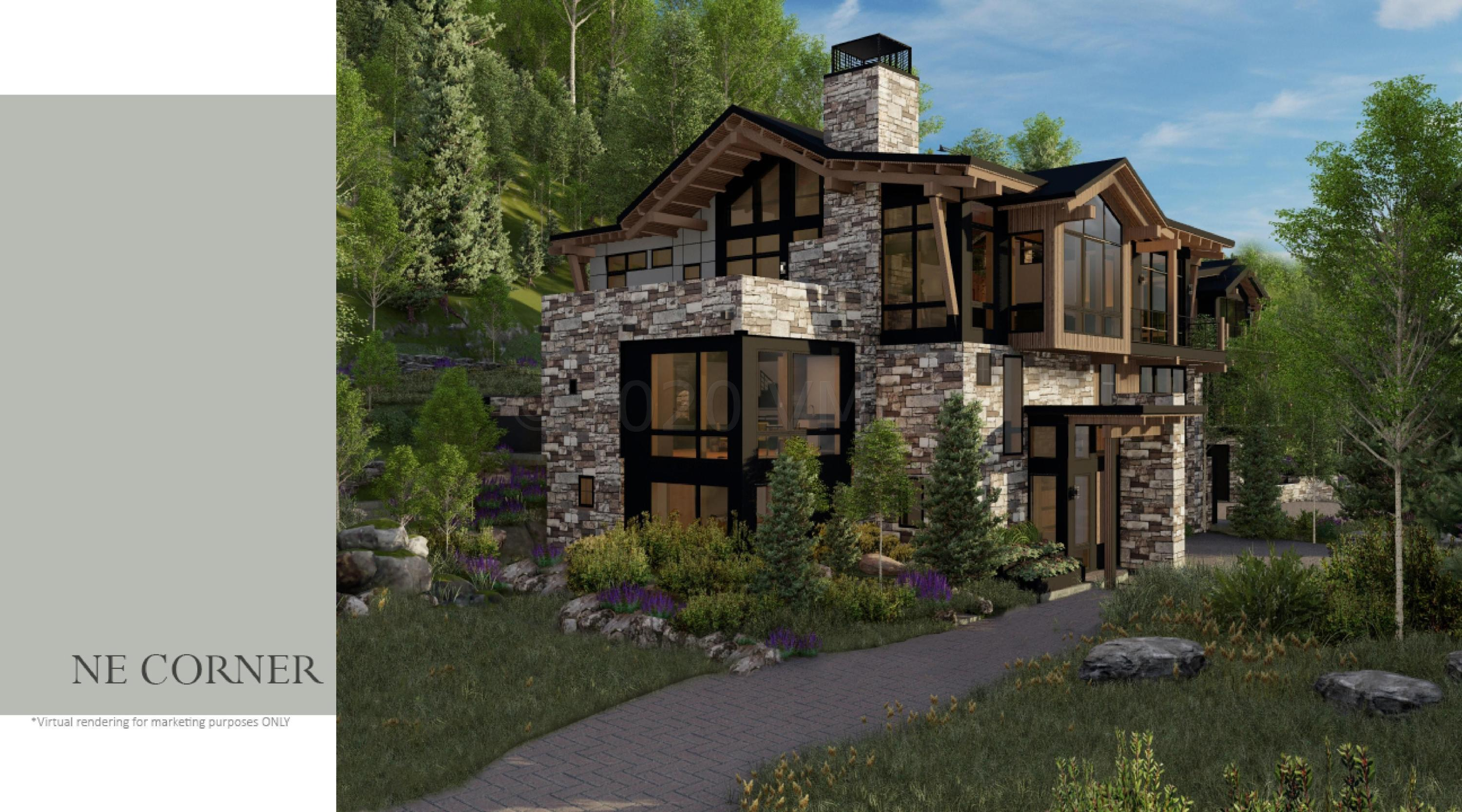 366 Forest Road, A, Vail, Co 81657 Property Photo