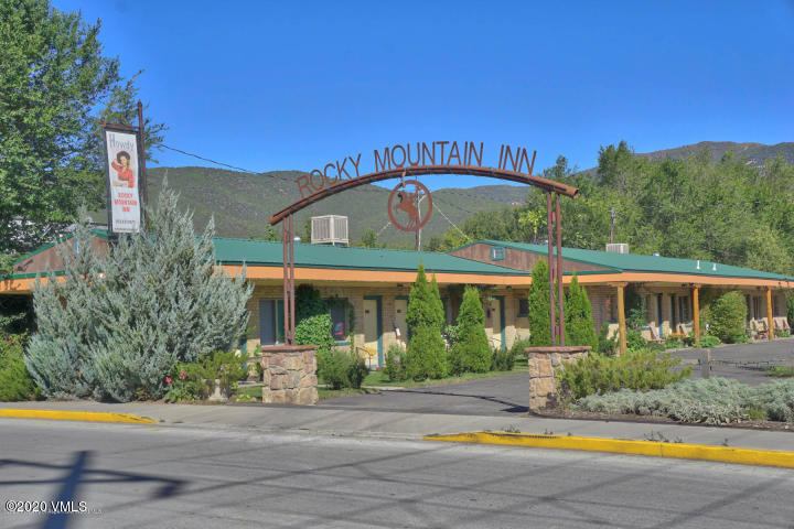 304/308 Niagara Avenue, Paonia, CO 81428 Property Photo - Paonia, CO real estate listing