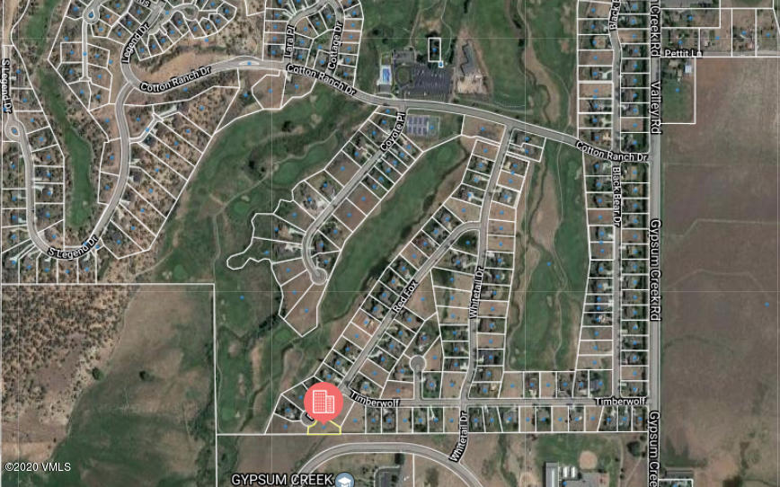 405 Red Fox, Gypsum, CO 81637 Property Photo - Gypsum, CO real estate listing
