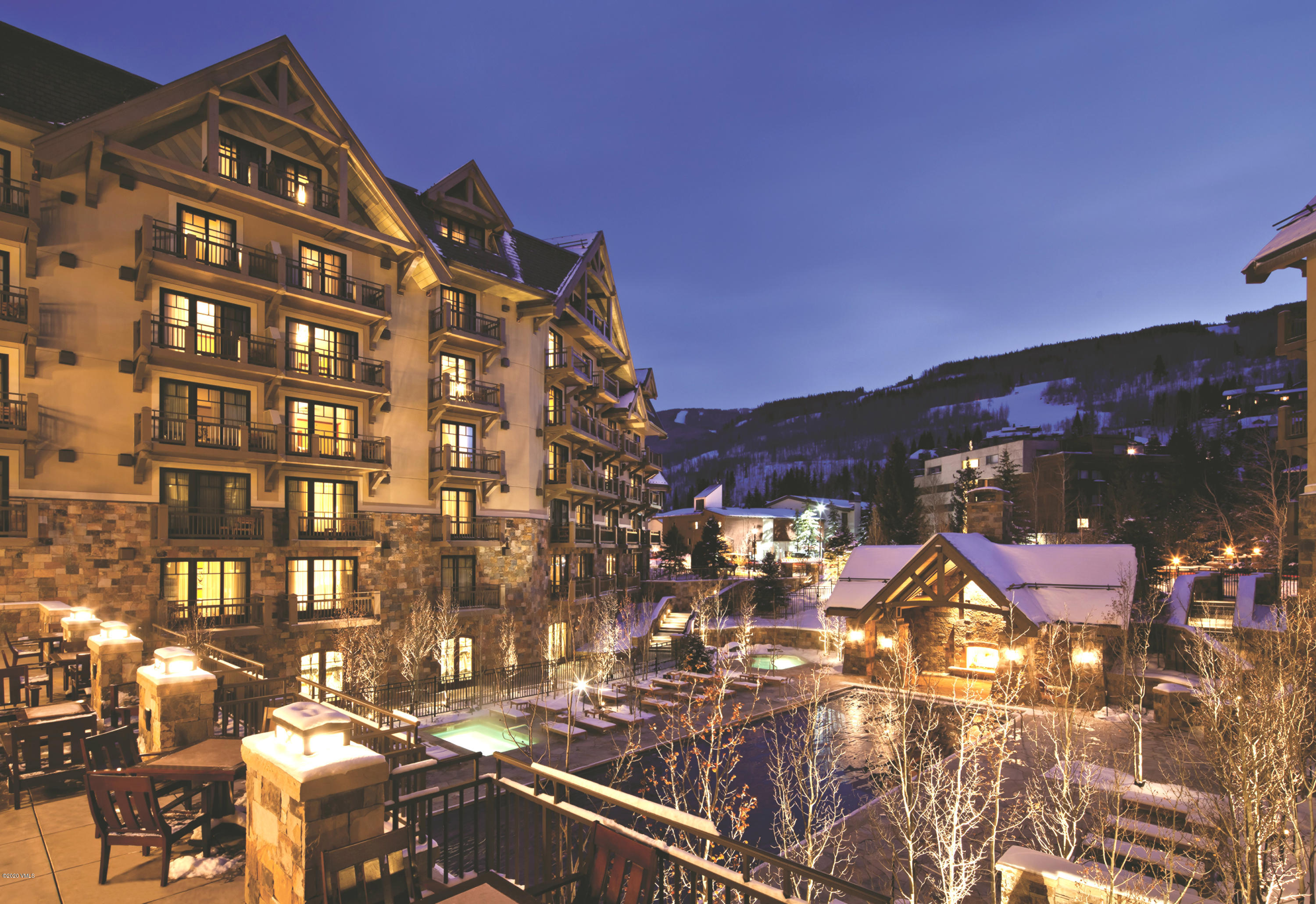 1 Vail Road Property Photo - Vail, CO real estate listing