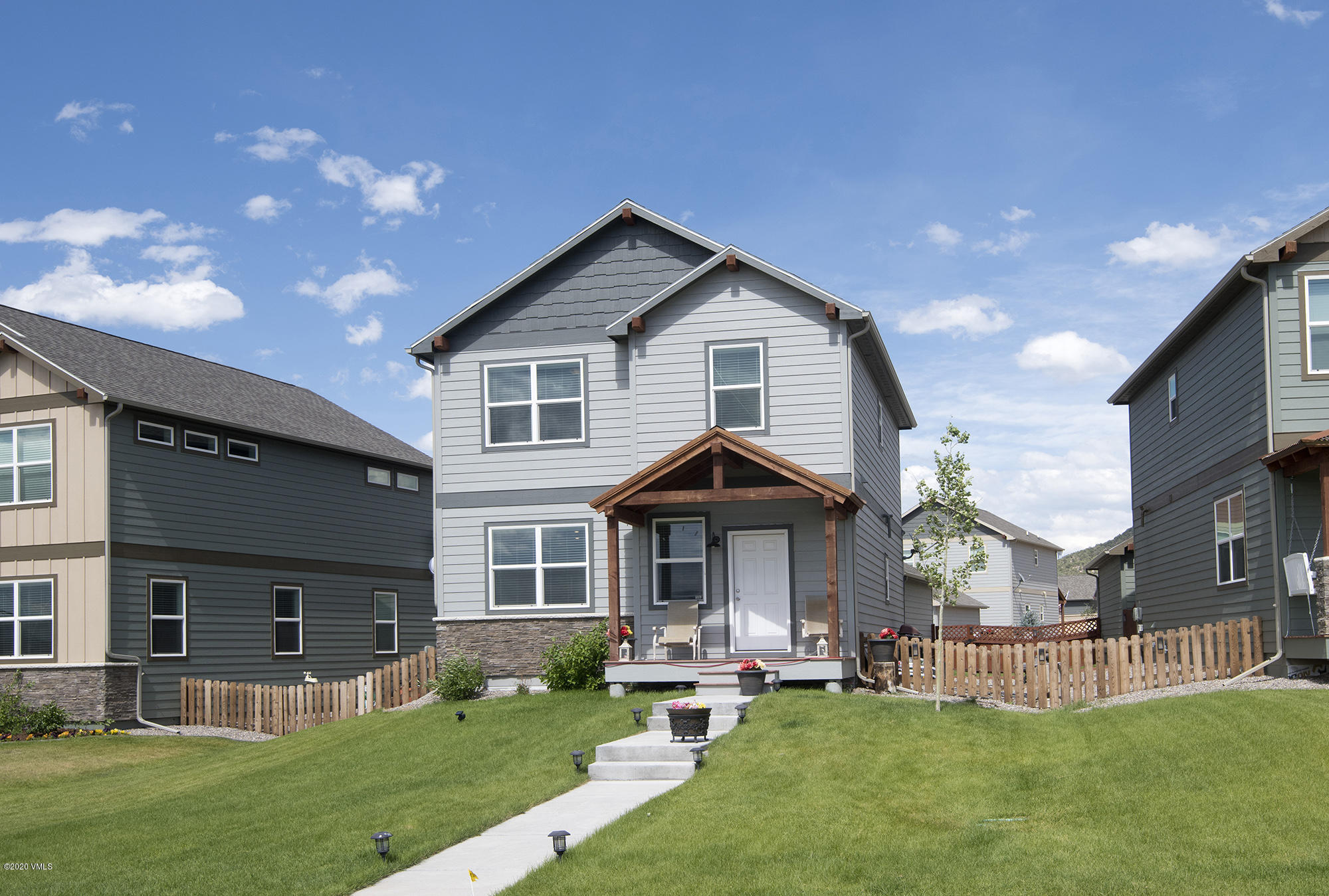 76 Steamboat Drive, Gypsum, CO 81637 Property Photo - Gypsum, CO real estate listing