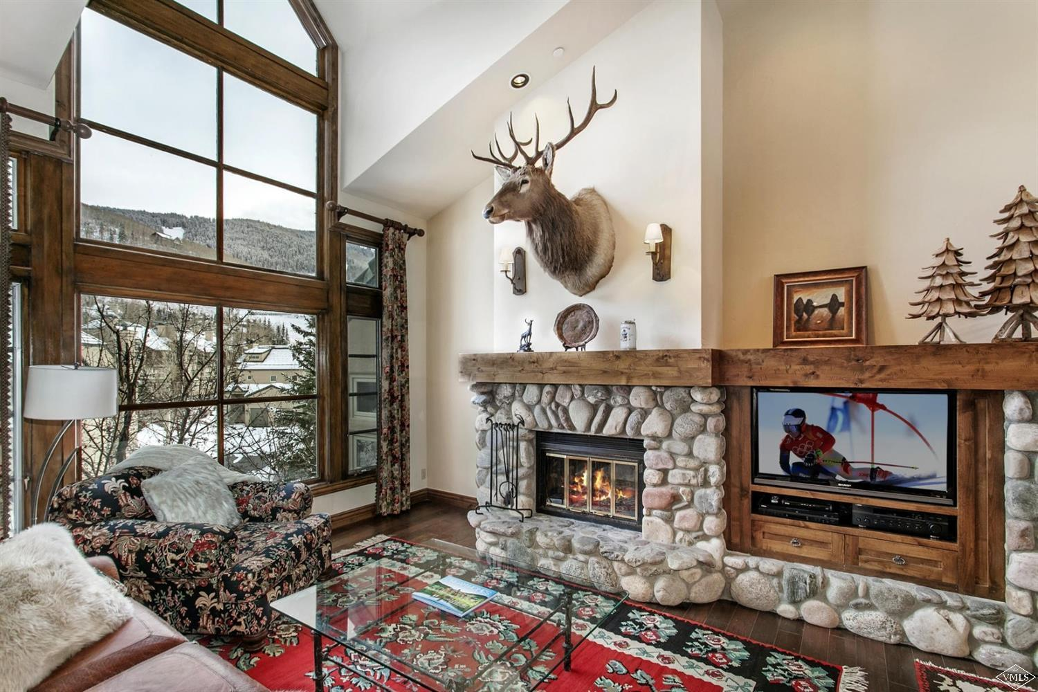 385 Offerson Road, M4, Beaver Creek, Co 81620 Property Photo