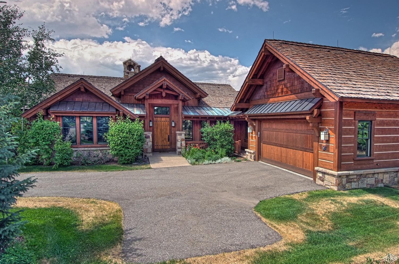 133 Martingale Lane, Edwards, CO 81632 Property Photo - Edwards, CO real estate listing
