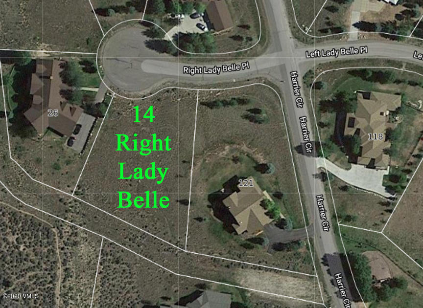 14 Right Lady Belle Place, Eagle, CO 81631 Property Photo - Eagle, CO real estate listing