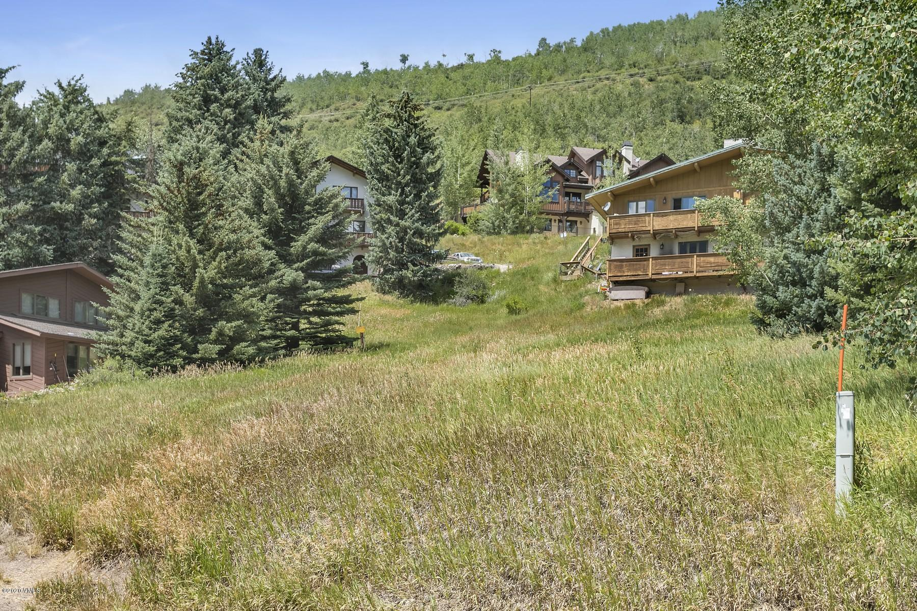 2379 Chamonix Lane, Vail, CO 81657 Property Photo