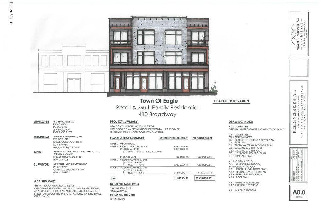 410 Broadway Street Property Photo