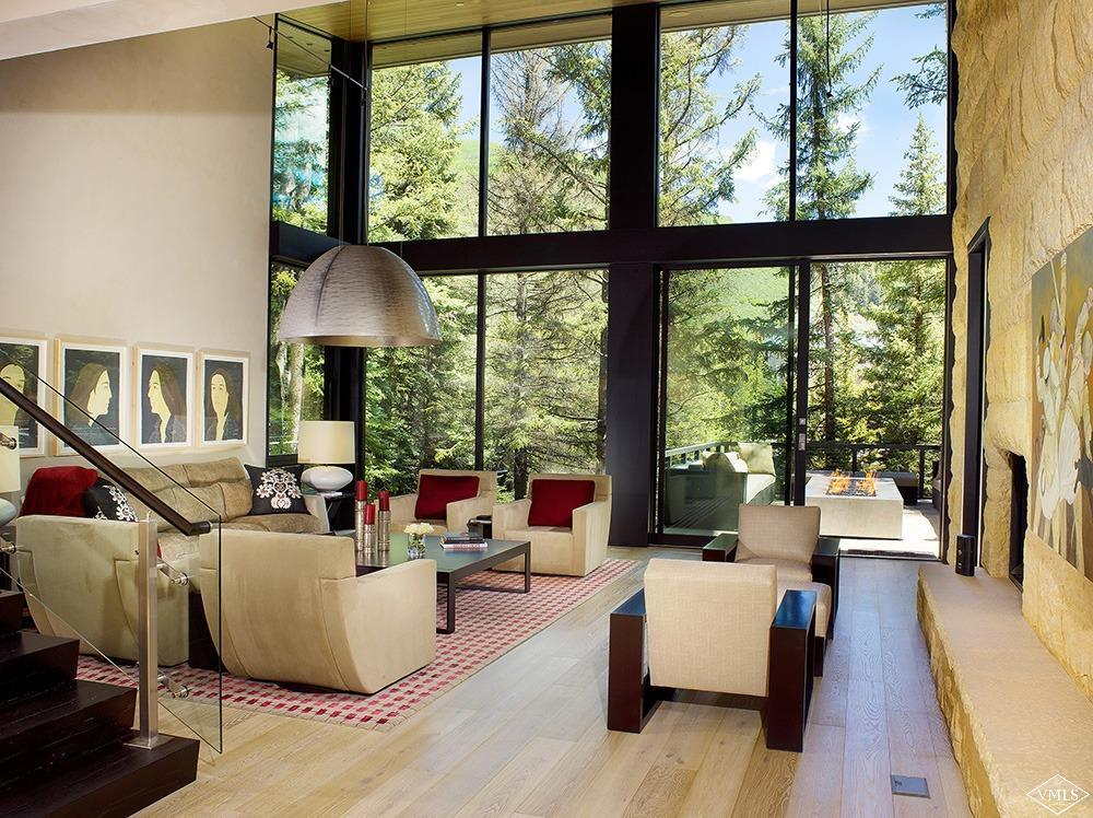 333 Beaver Dam Road Property Photo - Vail, CO real estate listing