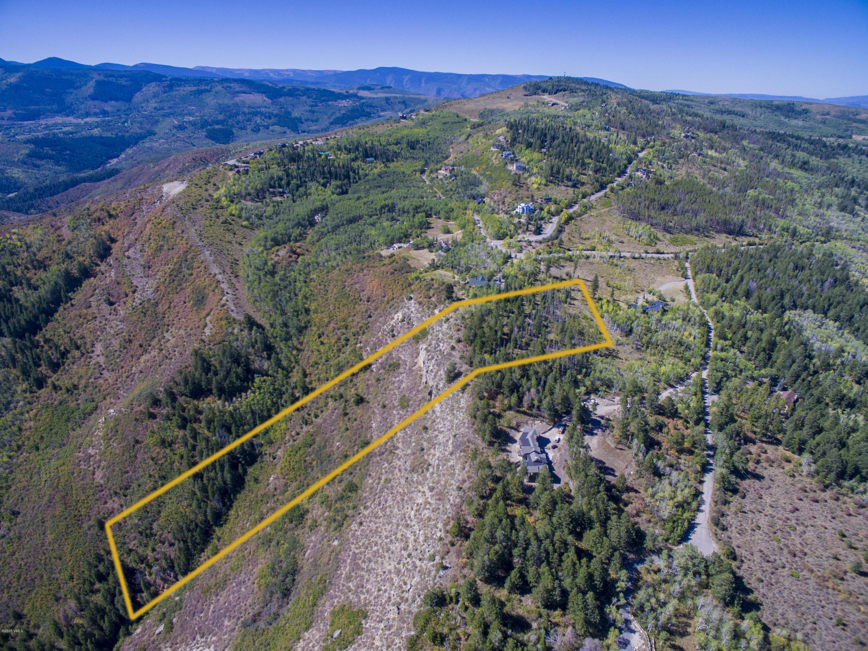 3990 Bellyache Ridge, Wolcott, CO 81655 Property Photo