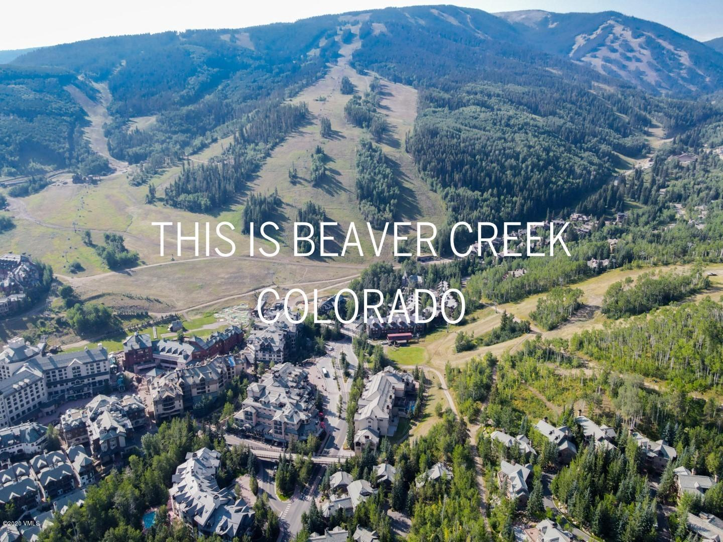 42 Red Spruce Lane, Beaver Creek, CO 81620 Property Photo - Beaver Creek, CO real estate listing
