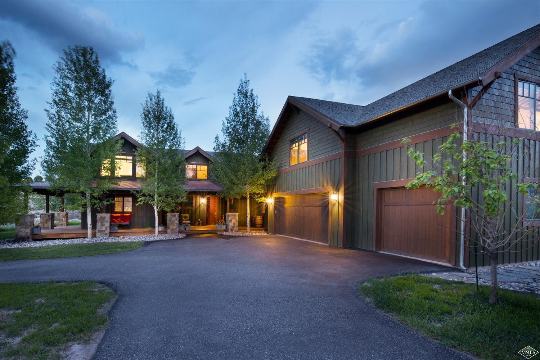 748 Hernage Creek Road, Eagle, Co 81631 Property Photo