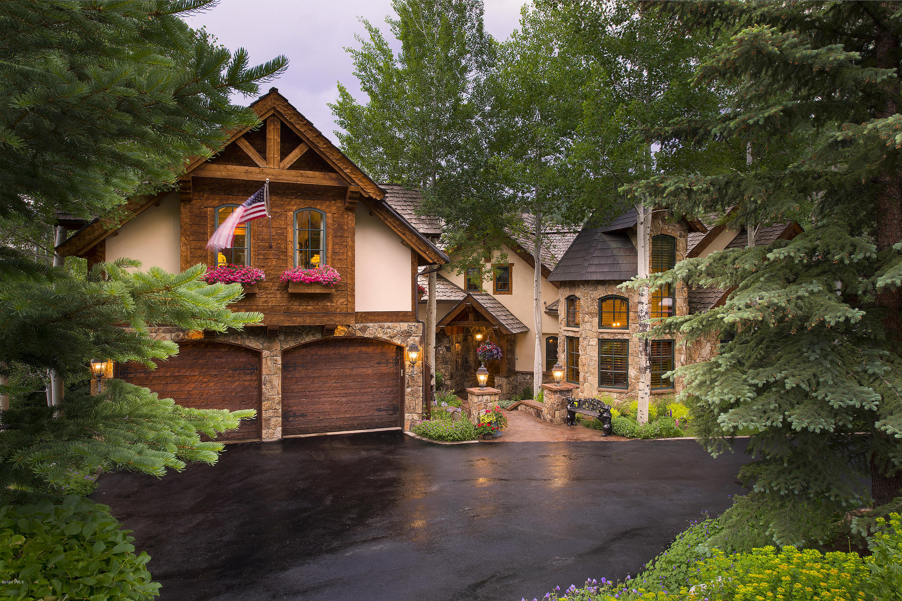 453 Holden Road, Beaver Creek, Co 81620 Property Photo
