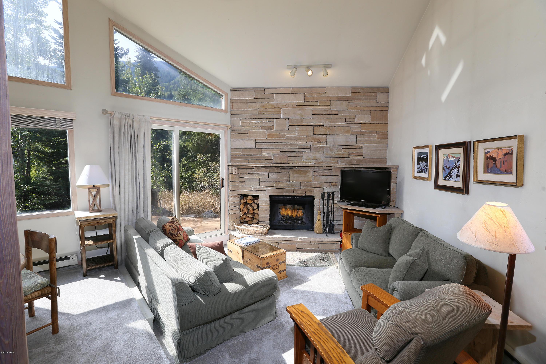 4352 Spruce Way, 2, Vail, CO 81657 Property Photo