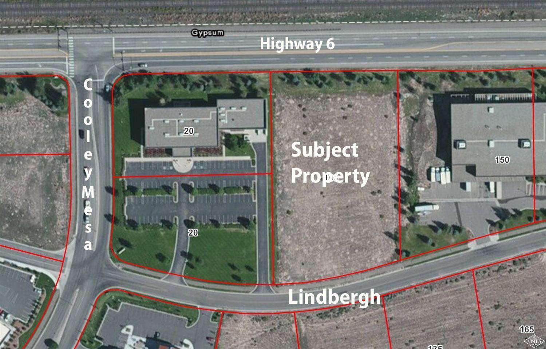 100 Lindbergh Drive, Lot 37, Gypsum, CO 81637 Property Photo - Gypsum, CO real estate listing