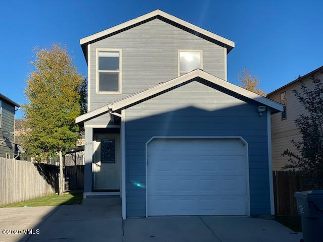 54 Brook Trout Loop, Gypsum, CO 81637 Property Photo