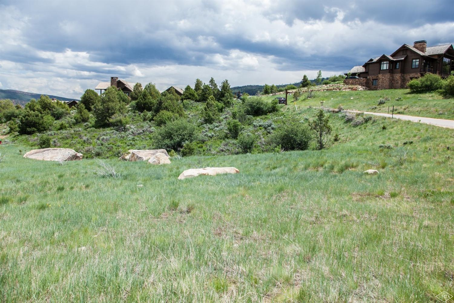 116 Juniper Trail Property Photo - Wolcott, CO real estate listing