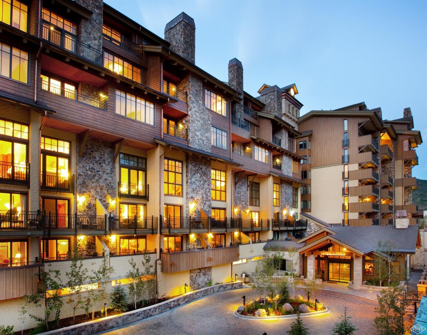 610 W Lionshead Circle Property Photo - Vail, CO real estate listing