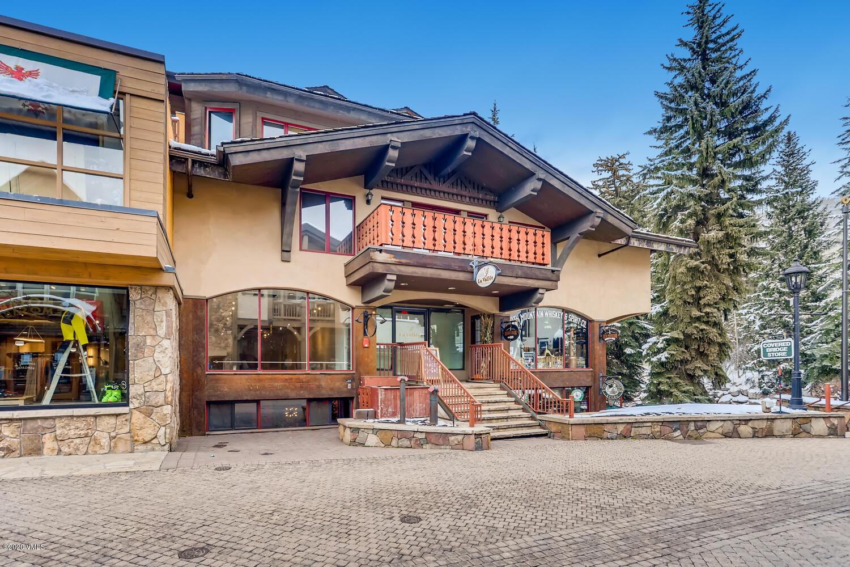 227 Bridge Property Photo - Vail, CO real estate listing